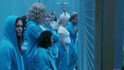Wentworth - 02x07 Metamorphosis