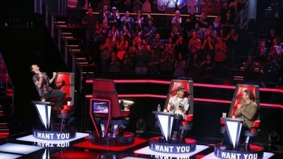 The Voice - 07x06 The Best of The Blind Auditions