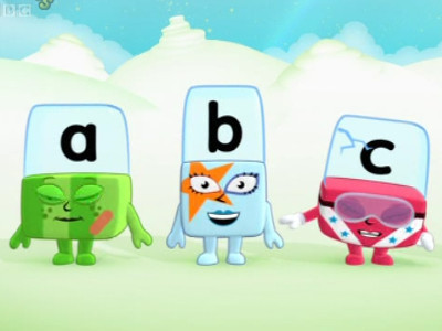 Alphablocks Uk Season 2 Sharetv