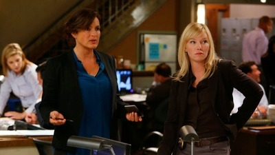 Law & Order: Special Victims Unit - 16x04 Holden's Manifesto