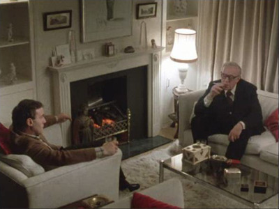 Tinker, Tailor, Soldier, Spy (UK) - 01x07 Flushing Out the Mole Screenshot