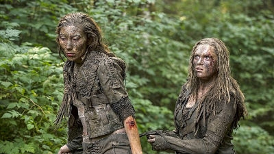 The 100 - 02x04 Many Happy Returns