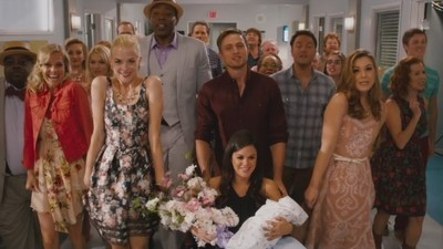 Hart Of Dixie - 04x10 Bluebell Screenshot