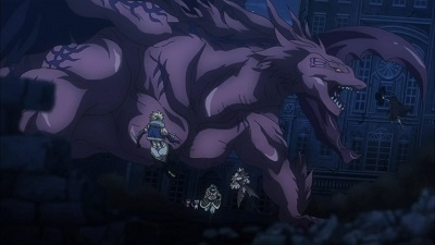 Fairy Tail - 05x18 Seven Dragon
