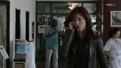 Crossing Lines - 02x02 The Homecoming