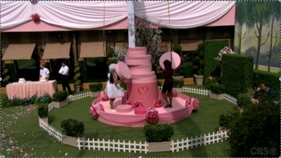 Big Brother - 16x15 Episode #15 - Day #33