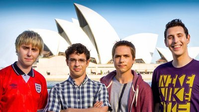 The Inbetweeners (UK) - TV Special: The Inbetweeners Go Global Screenshot