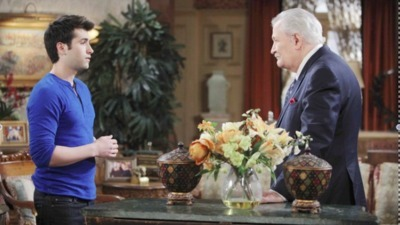 Days of our Lives - 49x189 Ep. #12393