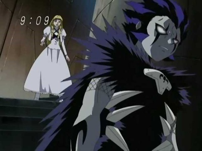 Zatch Bell! 2x46 The Battle With Brago - Without Sherry! - ShareTV