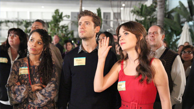 New Girl - 04x08 Teachers