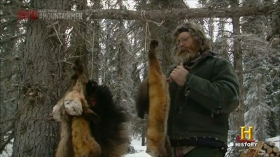 Mountain Men - 03x12 Live, Fight, and Die