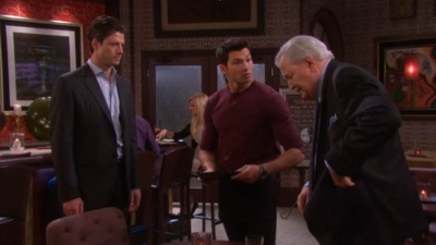 Days of our Lives - 49x204 Ep. #12408