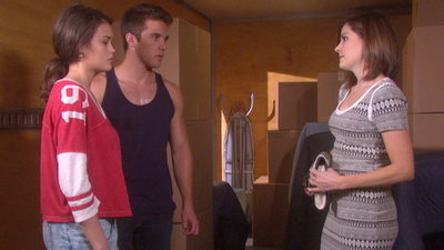 Days of our Lives - 49x205 Ep. #12409