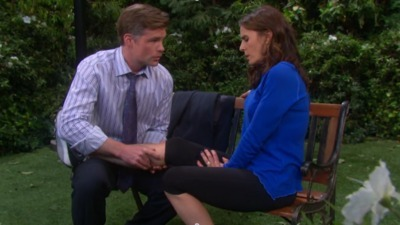 Days of our Lives - 49x206 Ep. #12410