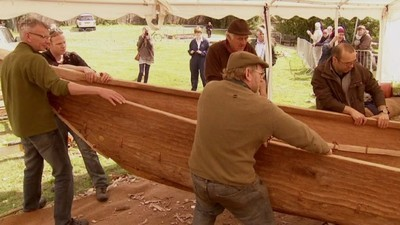 Time Team (UK) - TV Special: The Boats That Made Britain: Screenshot