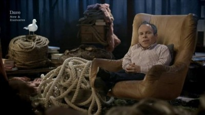 Crackanory (UK) - 02x05 Warwick Davis, Emilia Fox