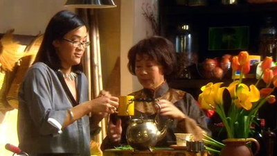 Kylie Kwong (AU) - 02x08 Mothers and Daughters: A Chinese Family Screenshot