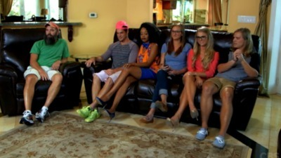 Big Brother - 16x35 Episode #35 - Day #78