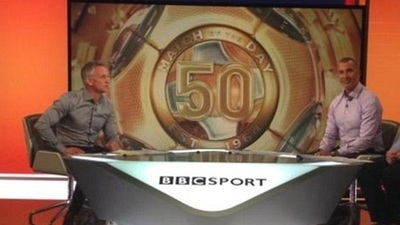 Match of The Day (UK) - 50x06 Season 50, Show 6