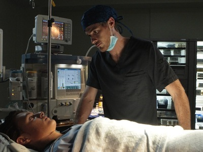 Red Band Society - 01x02 Sole Searching