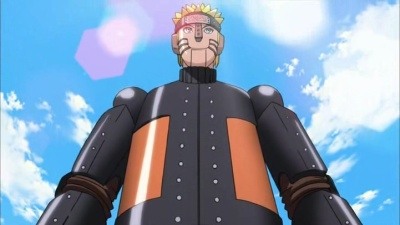 Naruto: Shippuden - 17x15 The Directive to Take the Nine-Tails! Part 1.