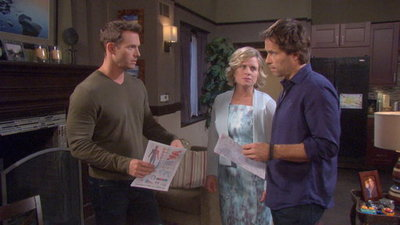 Days of our Lives - 49x215 Ep. #12419