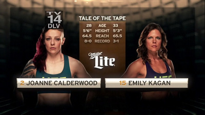 The Ultimate Fighter - 20x02 We All Came Here to Fight!