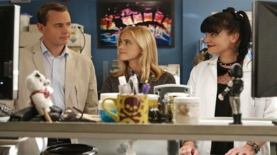 NCIS - 12x06 Parental Guidance Suggested