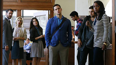 How To Get Away With Murder - 01x03 Smile, or Go to Jail