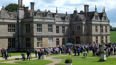 Antiques Roadshow (UK) - 37x03 Kirby Hall (2)