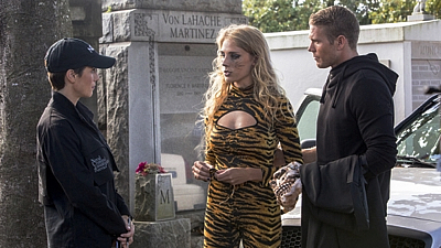 NCIS: New Orleans - 01x06 Master of Horror