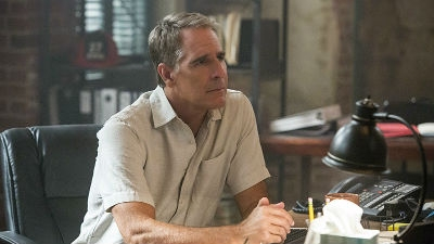 NCIS: New Orleans - 01x04 The Recruits