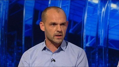 Match of The Day (UK) - 50x09 Season 50, Show 9