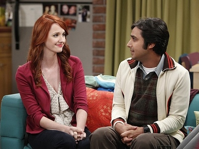 The Big Bang Theory - 08x04 The Hook-Up Reverberation