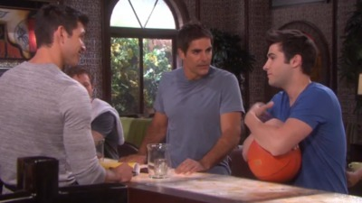 Days of our Lives - 50x05 Ep. #12430