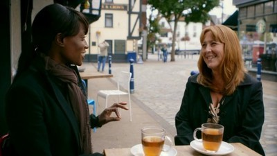 Lorraine Pascale: How To Be A Better Cook (UK) - 01x06 Sally Mack