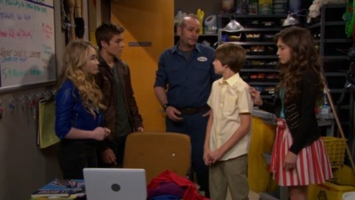 Girl Meets World 1x13 Girl Meets Flaws Sharetv