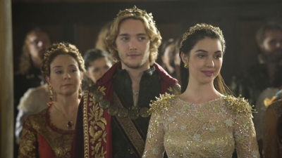 Reign - 02x05 Blood for Blood