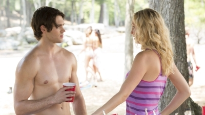The Vampire Diaries - 06x03 Welcome to Paradise