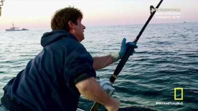 Wicked Tuna: North vs. South - 01x10 The Fat Tuna Sings Screenshot