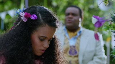 Evermoor - 01x04 Chapter 4 - Supreme Everine