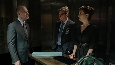 Transporter: The Series - 02x12 End Game		  Screenshot