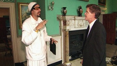 Ali G: Rezurection - 02x09 History Screenshot