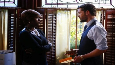 How To Get Away With Murder - 01x06 Freakin' Whack-a-Mole