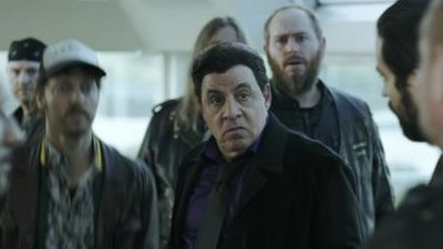 Lilyhammer (NO) - 03x08 Loose Ends Screenshot