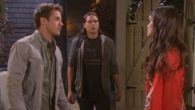 Days of our Lives - 50x25 Ep. #12450