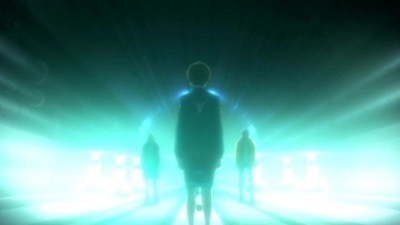 Psycho-Pass  - 02x11 What Color? Screenshot