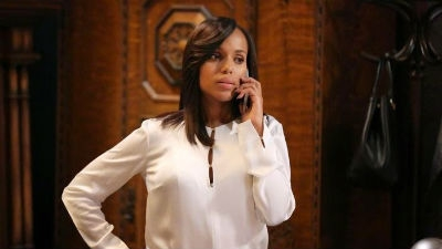 Scandal - 04x08 The Last Supper