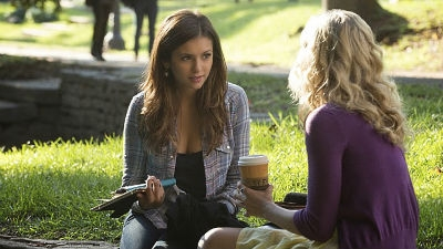 The Vampire Diaries - 06x07 Do You Remember the First Time?