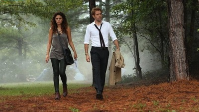 Constantine - 01x07 Blessed Are the Damned
